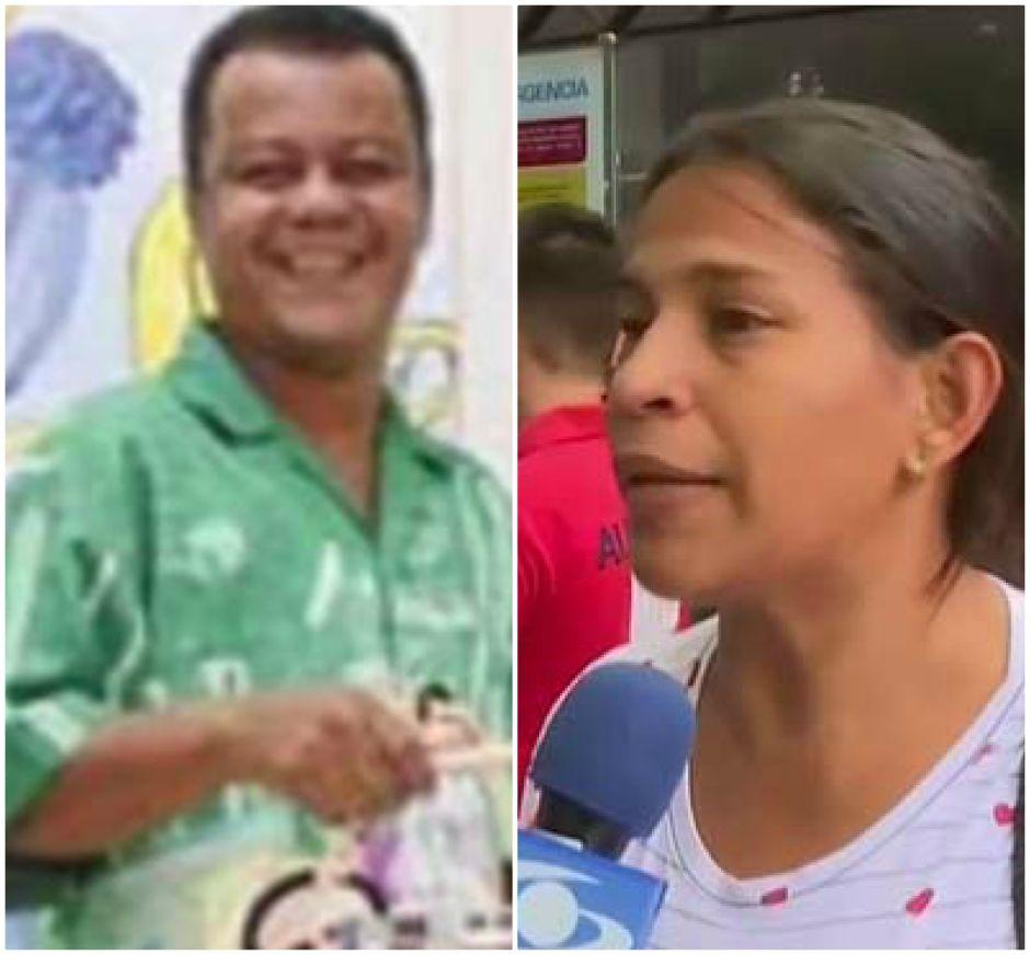 """Cantante de """"Sopa de caracol"""", Fernando Colina, fallece en Colombia porque no lo atendieron por ser venezolano"""