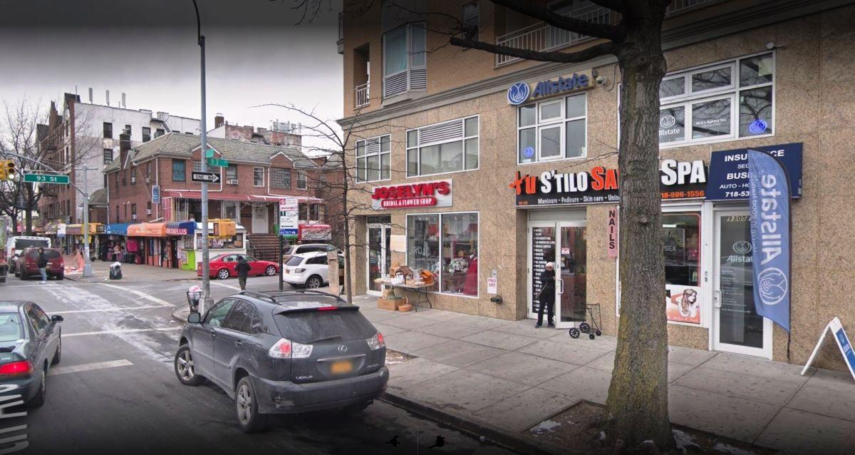 Esposo celoso asesinó a latina en salón de uñas en Queens, NYC