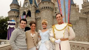 Así te puedes hospedar en la suite de la cenicienta en Disney World