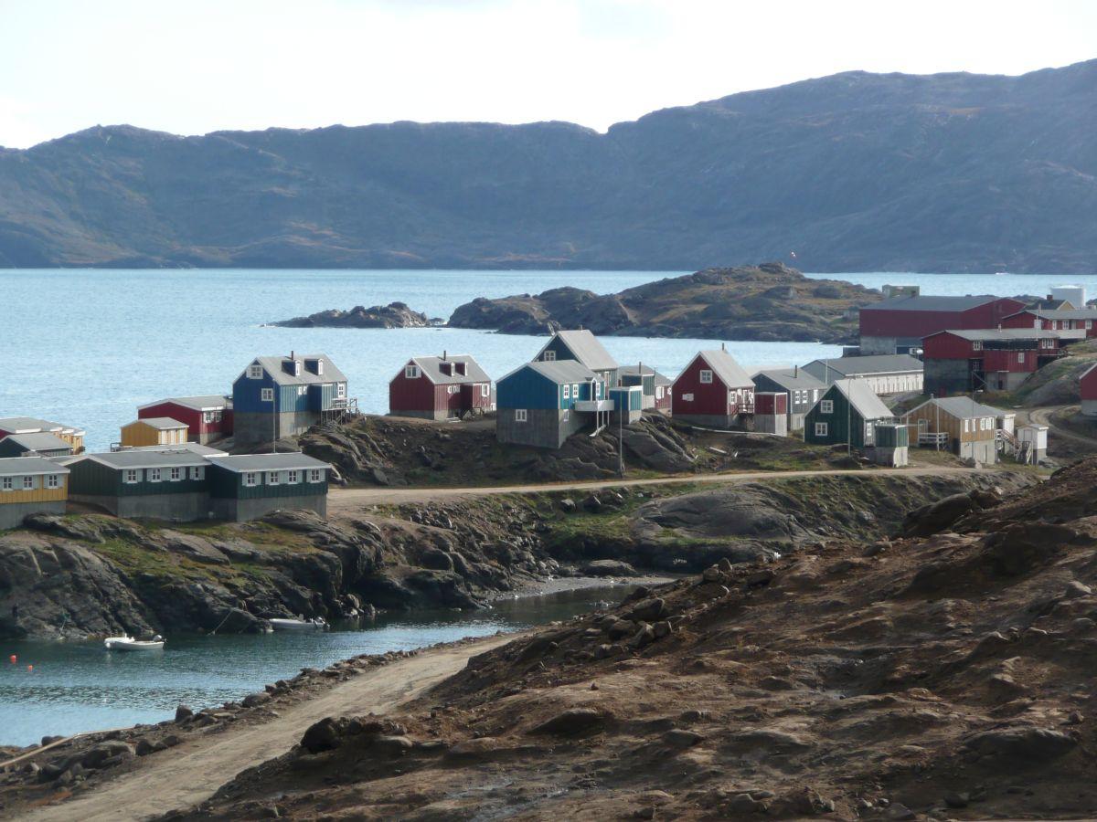 Trump quiere comprar Groenlandia para Estados Unidos