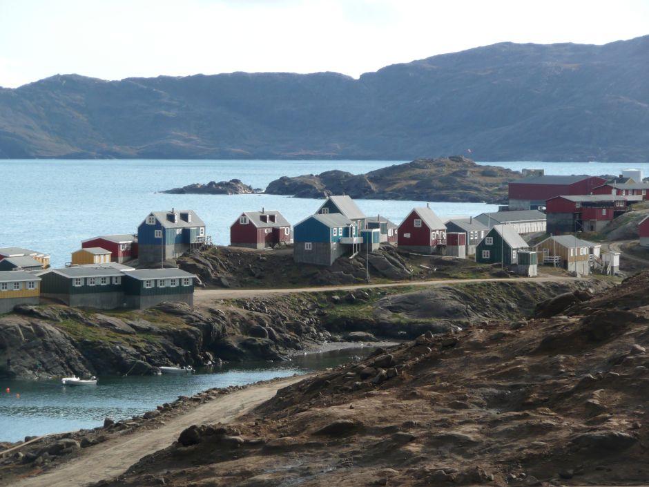 Donald Trump confirma interés en comprar Groenlandia