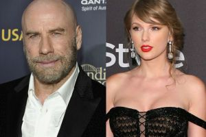 VIDEO: John Travolta confundió a Taylor Swift con una 'drag queen' en los MTV VMAs 2019