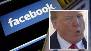 ¿Por qué acusan a la publicidad de Trump en Facebook de estar ligada a la masacre en El Paso?