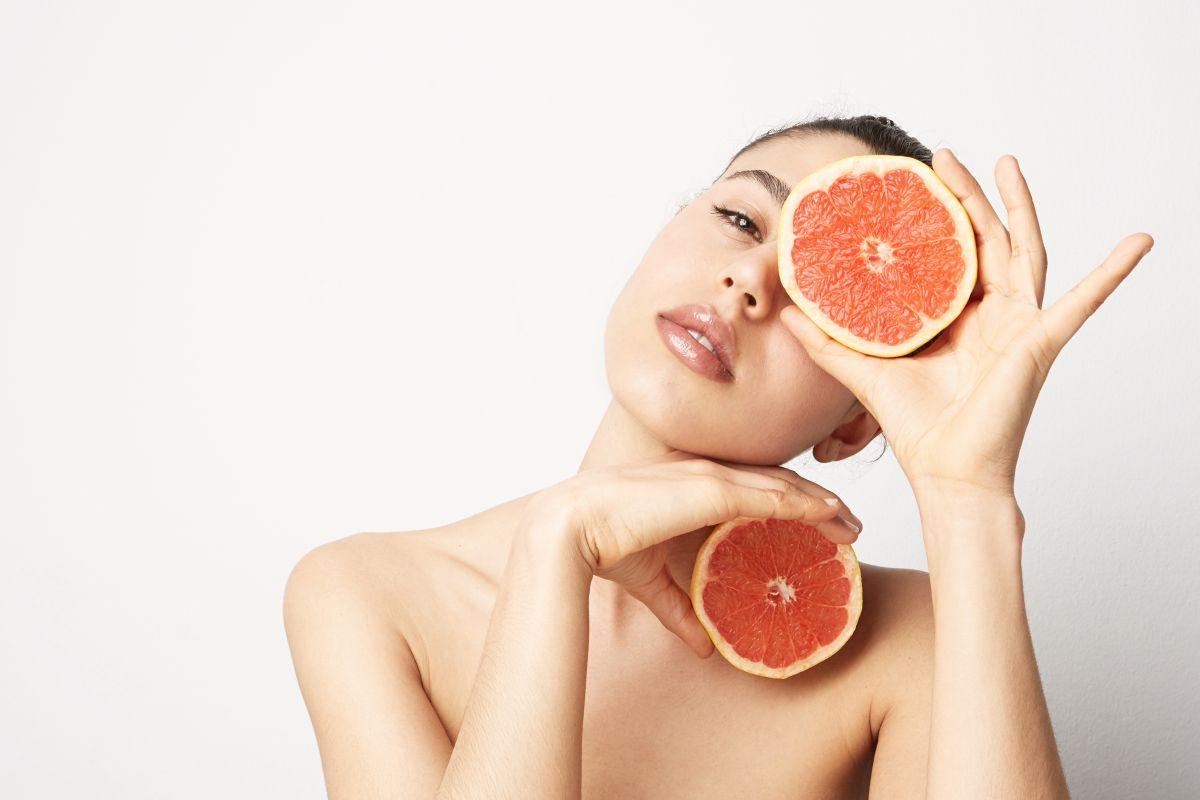 Las maravillas de la vitamina C para la piel