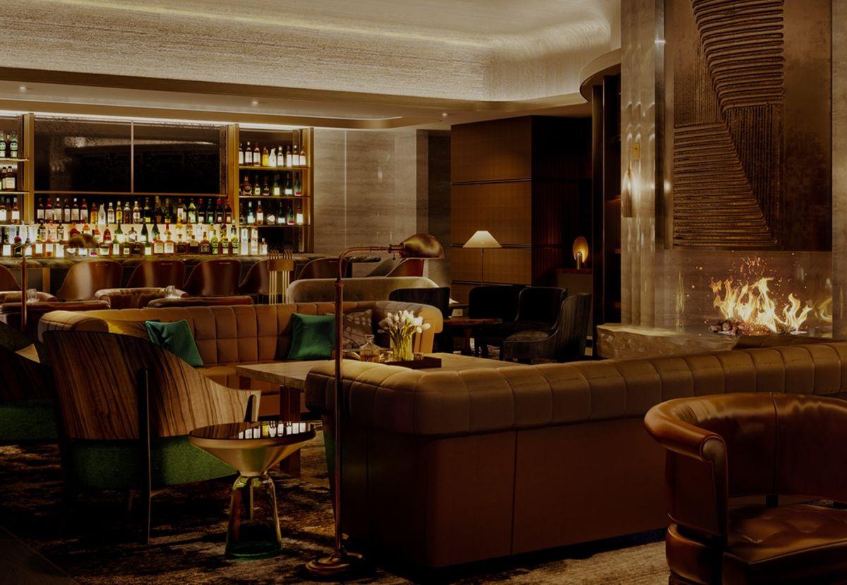 El nuevo súper exclusivo club para los ricos más ricos de Nueva York