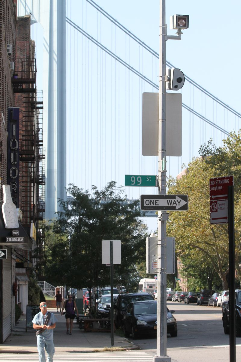 Disponen reducir la velocidad en 9 calles propensas a accidentes en Nueva York
