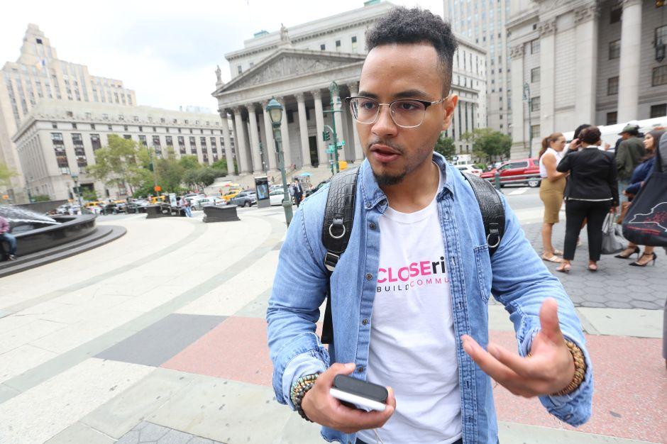 Exigen abolir costos y sobrecargos financieros a reclusos en NYC