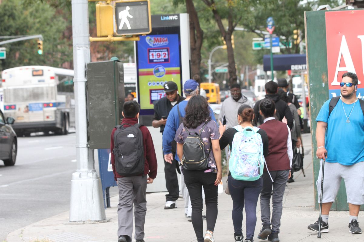 Jóvenes neoyorquinos en hogares de crianza tendrán mejores oportunidades de prosperar