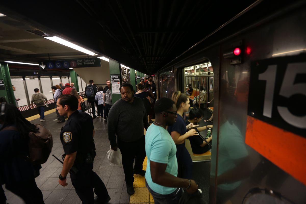MTA aprueba Plan Capital de 5 años para mejorar el Subway de NYC
