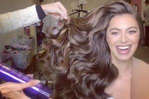 Los secretos para un cabello así de hermoso, revelados por una estilista top