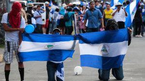 """Crisis en Nicaragua provoca """"grave y masiva"""" migración"""