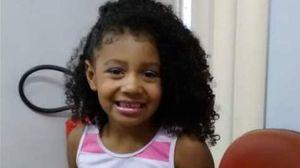Indignación en Río de Janeiro por asesinato de niña de 8 años en una favela