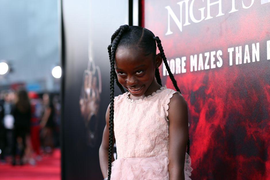 """""""Halloween Horror Nights"""" en Universal Studios Hollywood cobra vida y el terror se respira en todo el parque"""