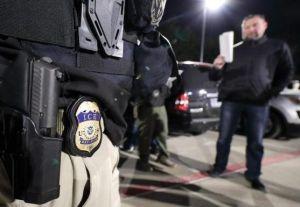 ICE: Ley de santuario impidió arrestar a 10 mil inmigrantes en L.A.