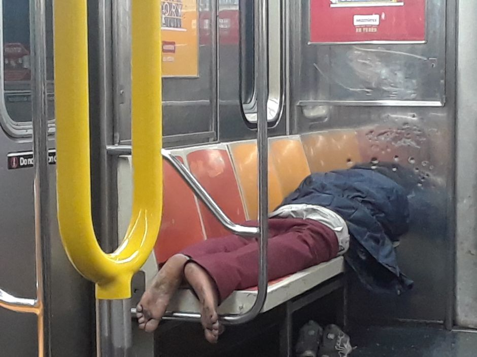 ¿Por qué la gente está huyendo de Nueva York?