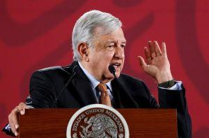 """Senadores pelean por desaparecer poderes en estados azotados por """"El Mencho"""" y """"El Marro"""""""
