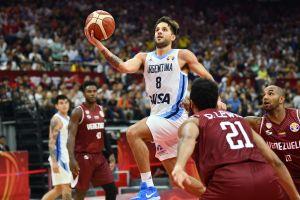 Argentina vs Francia y España vs Australia son las semifinales del mundial de Básquetbol