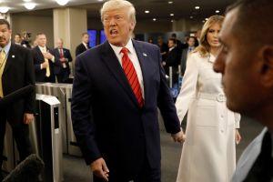 """""""¡ACOSO PRESIDENCIAL!"""", Trump ataca el avance de la investigación política en su contra"""