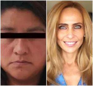"""Empleada doméstica tras asesinato de patrona en México: """"No quería matarla"""""""