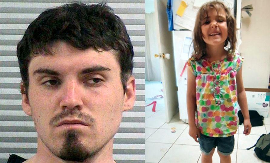 Cadena perpetua por violar y matar a su sobrina de 5 años