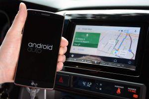General Motors y Google se unen para llevar mejor entretenimiento a los autos americanos