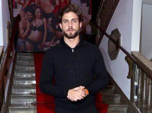 La imagen de Horacio Pancheri es usada para vender sexo