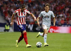 Con 'HH' como titular: El Atlético de Madrid vuelve a dejar puntos y sigue sin encontrar el rumbo