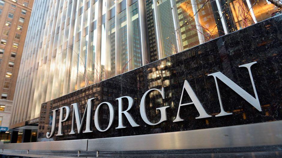 Los 10 bancos más grandes del mundo, sólo 4 son de EEUU