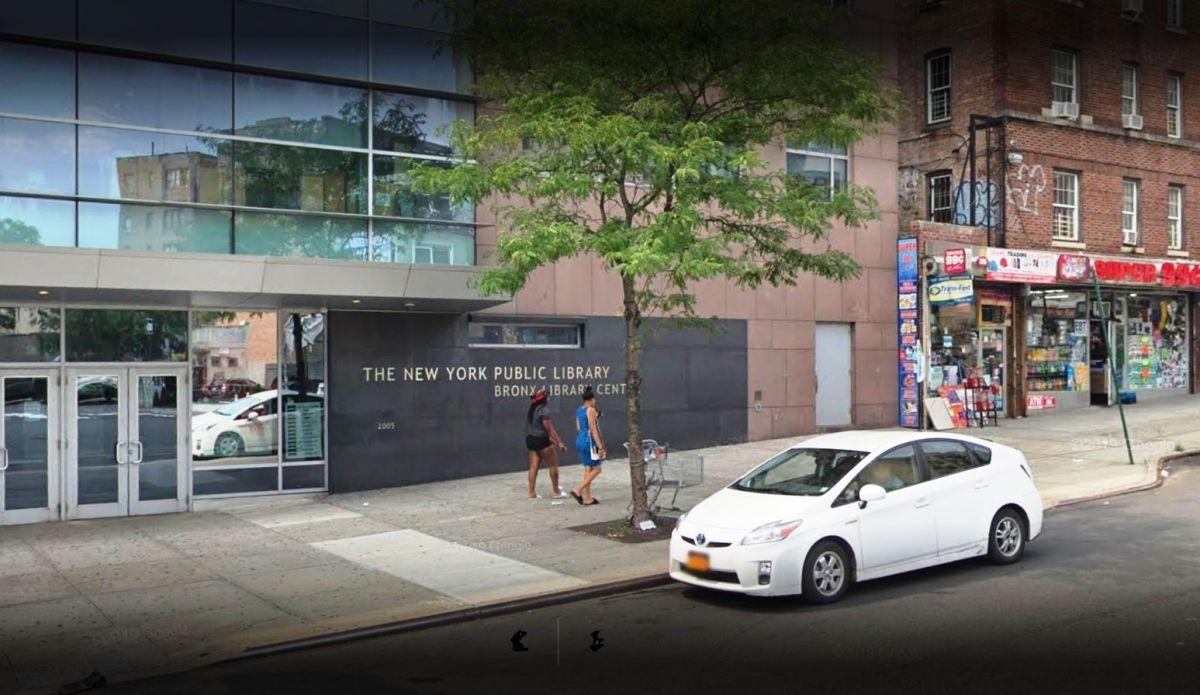 Niño murió atragantado con un caramelo en biblioteca de Nueva York