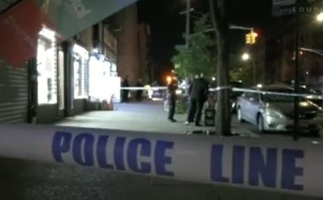 Tiroteo mortal frente a bodega en Washington Heights