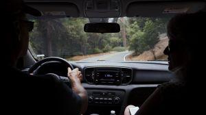 Qué hacemos si nos quedamos sin frenos mientras manejamos