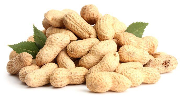 ¡Come cacahuates! Protegen la salud cardiovascular, son gran fuente de nutrientes y combaten colesterol
