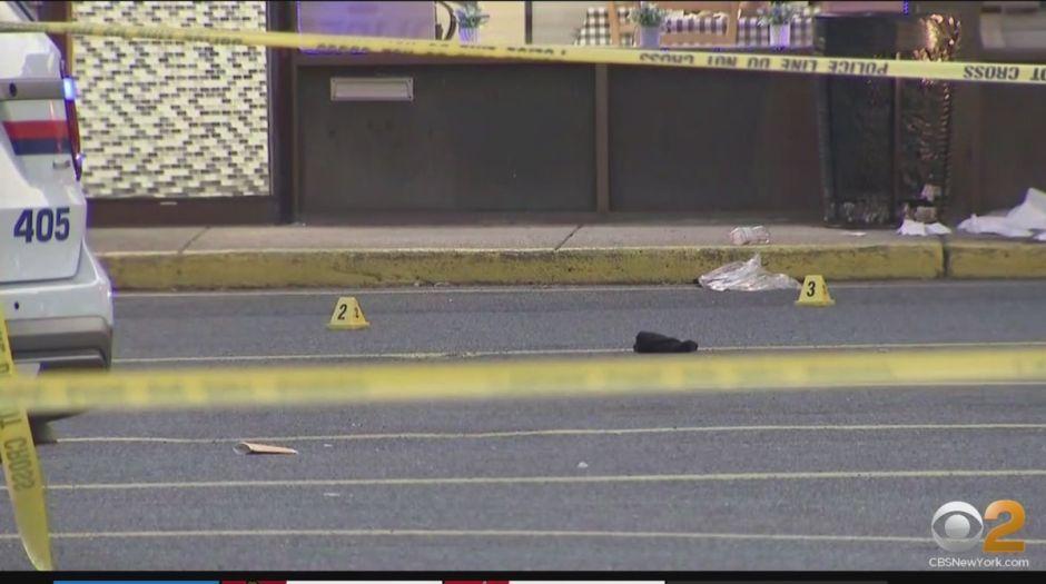 Adolescente muere apuñalado en mall de Nueva York