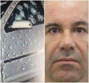 """El día que supuestamente mataron a """"El Chapo"""" en la frontera entre México y Guatemala"""