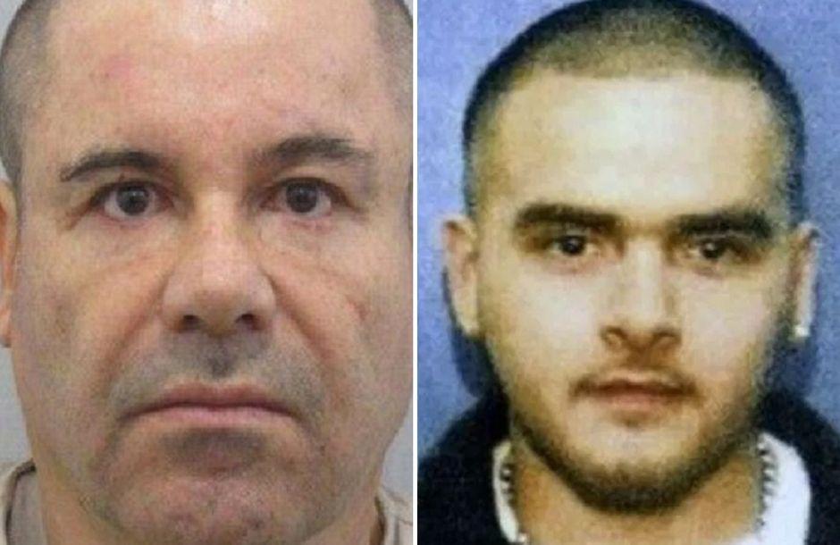 """Rechazan recompensa a exsocio de """"El Chapo"""" que declaró en su contra"""