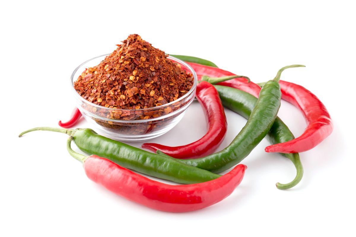 ¡Enchílate! Conoce las picantes propiedades medicinales de los chiles