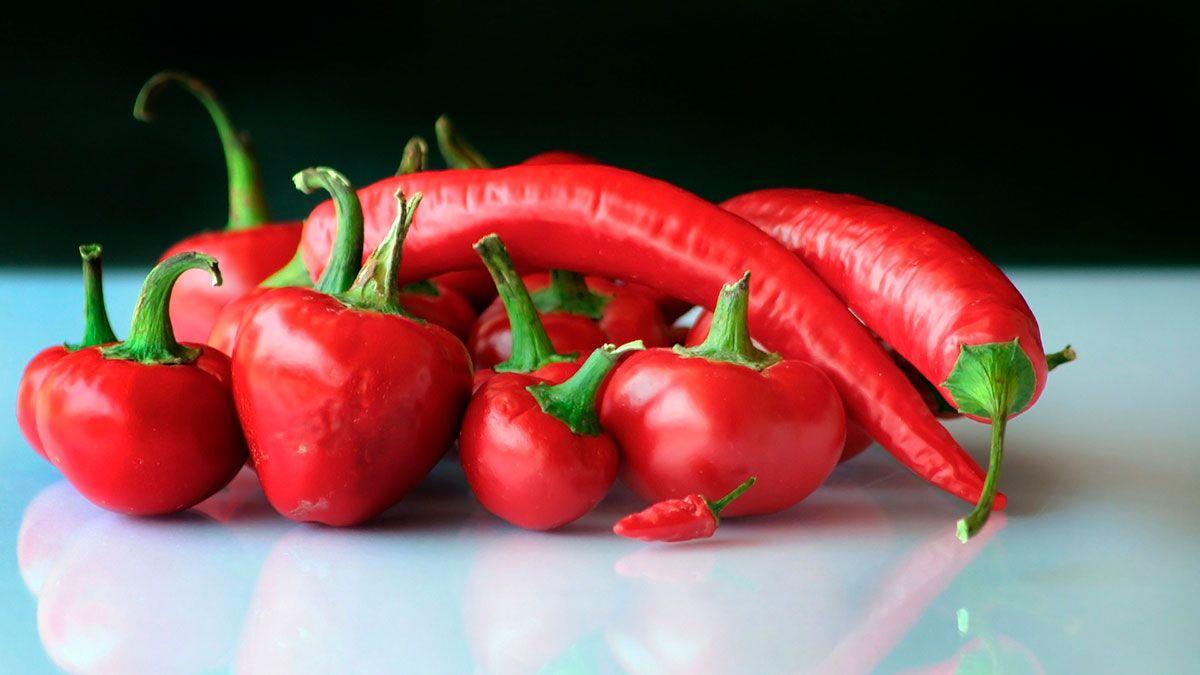 Taco Bell lanza nuevo producto hecho con el chile más picoso del mundo
