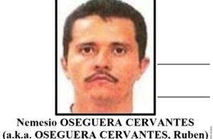 El Diablo, ligado a El Mencho y el CJNG pasará 20 años en una prisión de Estados Unidos