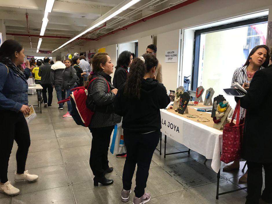 Vuelve la Feria de Servicios del Consulado de Colombia en NY