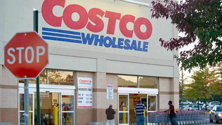 Diferentes formas de comprar en Costco sin tener una membresía