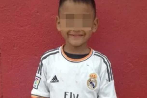 Dayron, el niño que murió quemado en ataque de grupo del Cartel de Sinaloa en Sonora