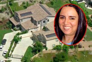 Hispana asesinada por su padre en Rancho Cucamonga era decana de una universidad