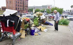 Concejo de Los Ángeles pide un reporte sobre las viviendas vacantes de la ciudad