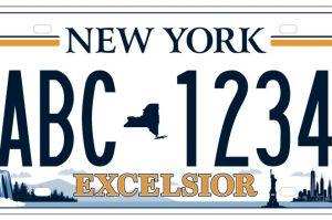 Tras polémica, gobernador Cuomo suspende cobro de nuevas placas para autos de Nueva York