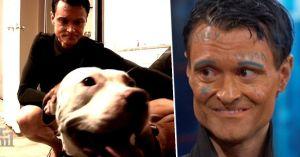 Un hombre enfrenta cargos por atacar sexualmente a su perro