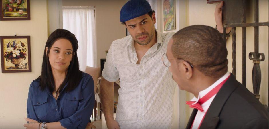 """'La Insuperable' se estrena en cine con la comedia dominicana """"El Equipito"""" de Roberto Ángel Salcedo"""