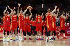 La 'absoluta' es de oro: España venció a Argentina y es campeona mundial de baloncesto