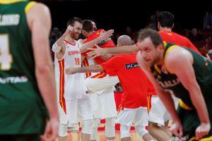 ¡En español! España y Argentina jugarán una final histórica del Mundial de baloncesto
