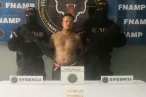 """Detienen a """"El Yopher"""" de la MS-13, maestro de pandilleros en Honduras"""