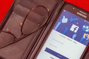 Facebook se une a la empresa de Ray-Ban para crear gafas inteligentes